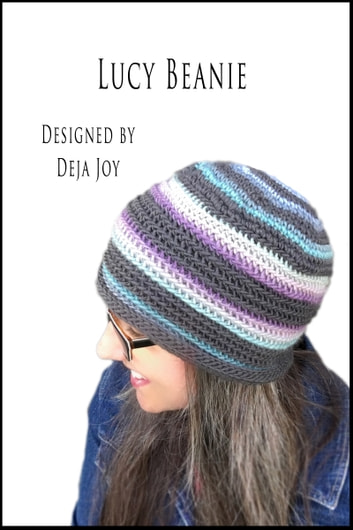Lucy Beanie ebook by Deja Joy