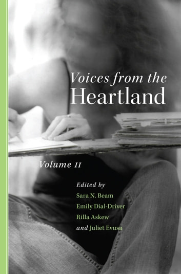 Voices from the Heartland - Volume II ebook by