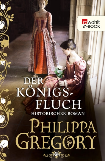 Der Königsfluch eBook by Philippa Gregory