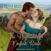The Highlander's English Bride audiobook by Vanessa Kelly