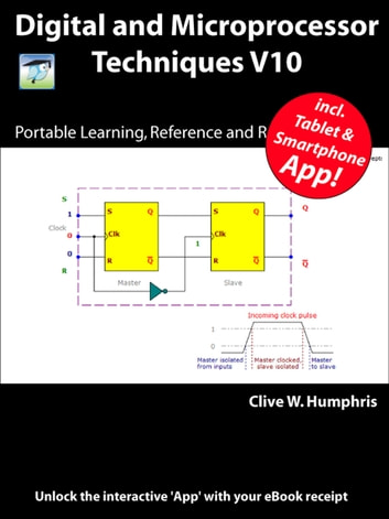 Digital and Microprocessor Techniques V10 ebook by Clive W. Humphris