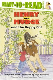 Henry and Mudge and the Happy Cat - with audio recording ebook by Cynthia Rylant,Suçie Stevenson