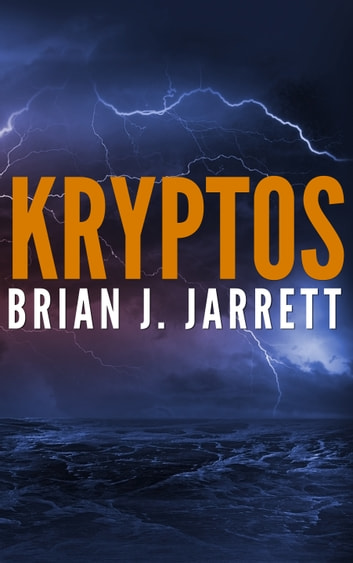 Kryptos ebook by Brian J. Jarrett