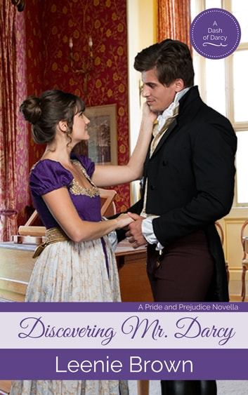 Discovering mr darcy ebook di leenie brown 1230001632323 discovering mr darcy ebook by leenie brown fandeluxe Choice Image