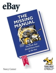 eBay: The Missing Manual - The Missing Manual ebook by Nancy Conner