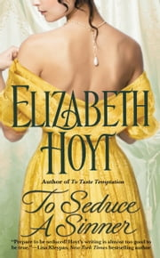To Seduce a Sinner ebook by Elizabeth Hoyt