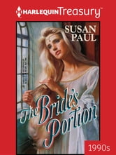 The Bride's Portion ebook by Susan Paul