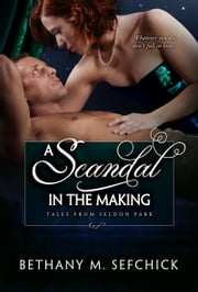 A Scandal In The Making ebook by Bethany Sefchick