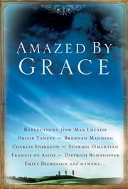 Amazed by Grace ebook by Elizabeth Kea