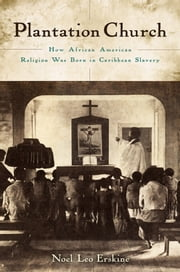 Plantation Church - How African American Religion Was Born in Caribbean Slavery ebook by Noel Leo Erskine