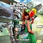 Party Night on Union Station audiobook by