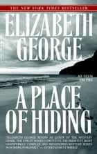 A Place of Hiding 電子書 by Elizabeth George