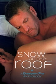 Snow on the Roof ebook by Anne Regan