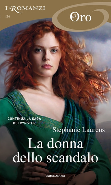 La donna dello scandalo (I Romanzi Oro) ebook by Stephanie Laurens