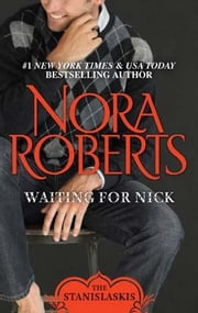 Waiting for Nick ebook by Nora Roberts
