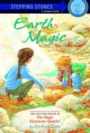 Earth Magic ebook by Mallory Loehr