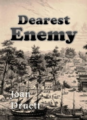 Dearest Enemy - Promise of Gold, #3 ebook by JOAN DRUETT
