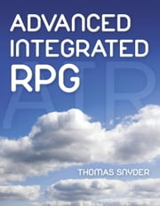 Advanced Integrated RPG ebook by Kobo.Web.Store.Products.Fields.ContributorFieldViewModel