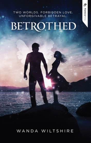 Betrothed ebook by Wanda Wiltshire