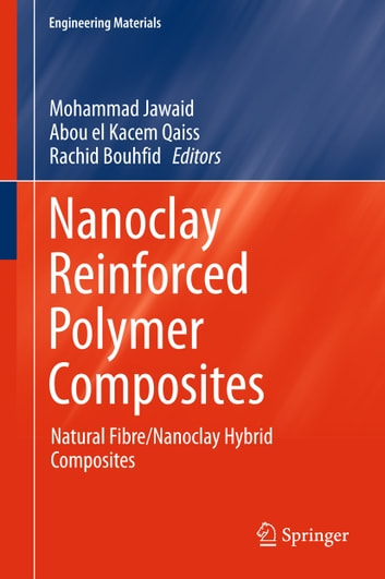 Nanoclay Reinforced Polymer Composites - Natural Fibre/Nanoclay Hybrid Composites ebook by