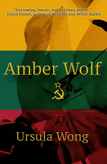 Amber Wolf ebook by Ursula Wong