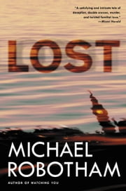 Lost ebook by Michael Robotham