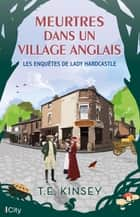 Meurtres dans un village anglais ebook by