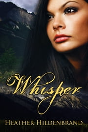 Whisper ebook by Heather Hildenbrand