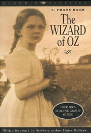 The Wizard of Oz ebook by L. Frank Baum,Eloise McGraw