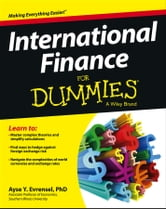 International Finance For Dummies ebook by Ayse Evrensel
