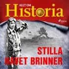 Stilla havet brinner audiobook by Allt Om Historia