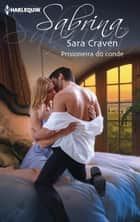 Prisioneira do conde ebook by Sara Craven