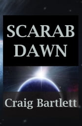 Scarab Dawn ebook by Craig Bartlett
