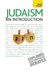 Judaism - An Introduction: Teach Yourself ebook by C. M. Hoffman