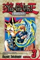 Kazuki Takahashi,Kazuki Takahashi所著的Yu-Gi-Oh!: Duelist, Vol. 3 - The Player Killer of Darkness 電子書