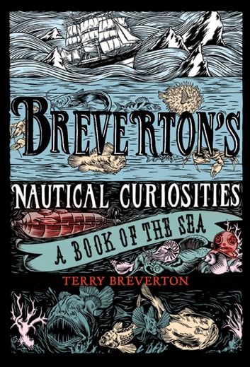 Breverton's Nautical Curiosities ebook by Terry Breverton