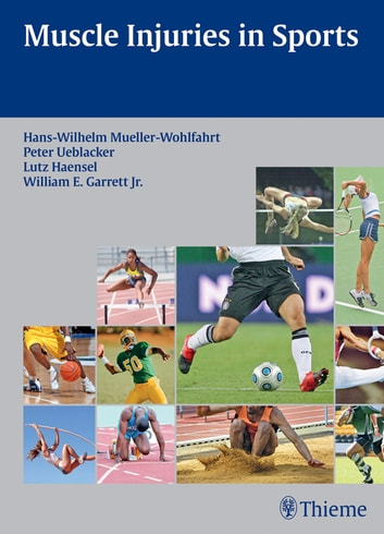 Muscle Injuries in Sports ebook by