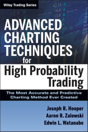 Advanced Charting Techniques for High Probability Trading - The Most Accurate And Predictive Charting Method Ever Created ebook by Joseph R. Hooper,Aaron R. Zalewski,Edwin L. Watanabe