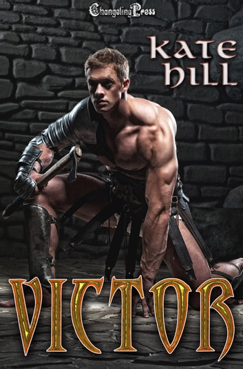 Victor ebook by Kate Hill