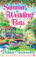 Summer Wedding Bells: Marriage Wanted / Lone Star Lovin' ebook by Debbie Macomber