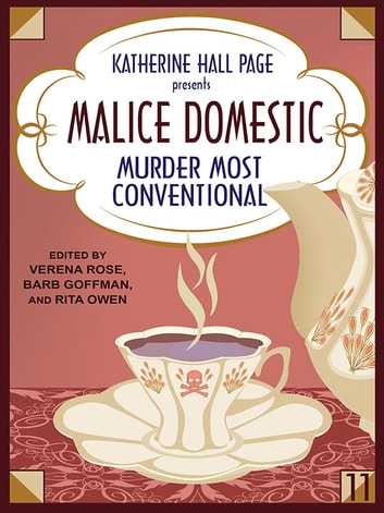 Katherine Hall Page Presents Malice Domestic 11: Murder Most Conventional ebooks by Katherine Hall Page