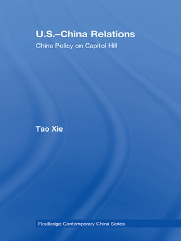 us china relations 'among the multitude of recent books on this topic, andrew tan's handbook stands out as an indispensable source on us-china relations this excellent book offers.