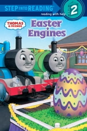 Easter Engines (Thomas & Friends) ebook by Rev. W. Awdry,Richard Courtney