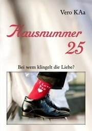Hausnummer 25 ebook by Vero KAa