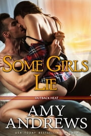 Some Girls Lie ebook by Amy Andrews