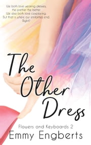 The Other Dress ebook by Emmy Engberts