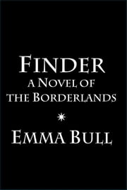 Finder ebook by Emma Bull