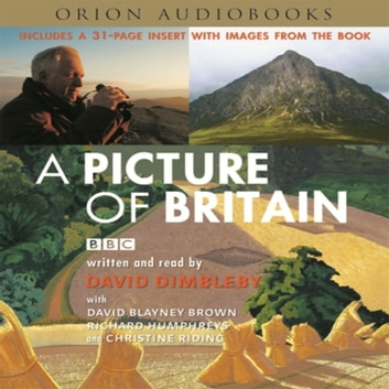 A Picture Of Britain - n/a audiobook by David Dimbleby