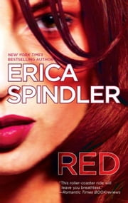 Red ebook by Erica Spindler