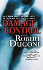 Damage Control ebook by Robert Dugoni